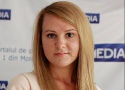 Cristina Buzovschi