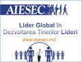 AIESEC Moldova