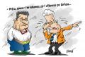 - Petro, spune-i lui Iohannis să-l elibereze pe Serioja...