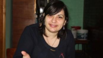 """Rodica Jardan: """"Doamna în Republica Moldova este undeva între cratiţă şi familie"""""""