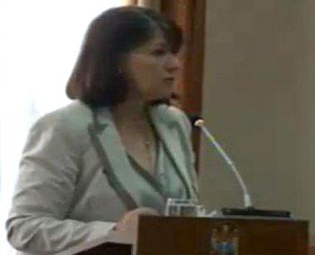 Iulia Certan - BAC-ul, de la pregătirea elevilor până la afişarea rezultatelor