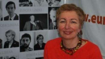 """Tamara Şchiopu: """"Să începem să fim şi noi mai inteligenţi, mai deştepţi…"""""""