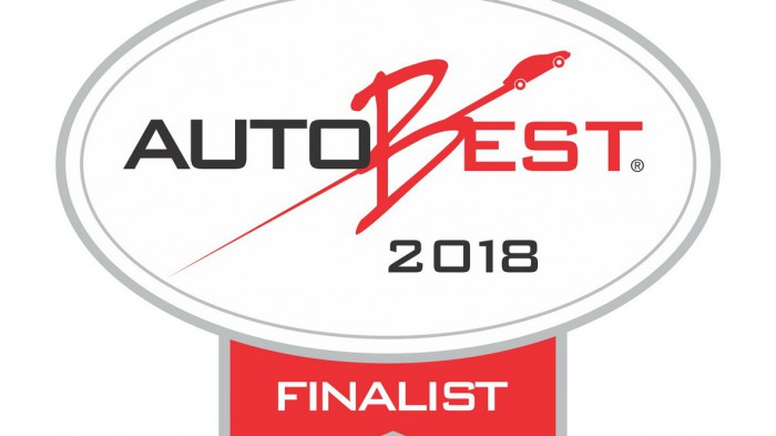 Şase automobile au acces în finala concursului AUTOBEST 2018