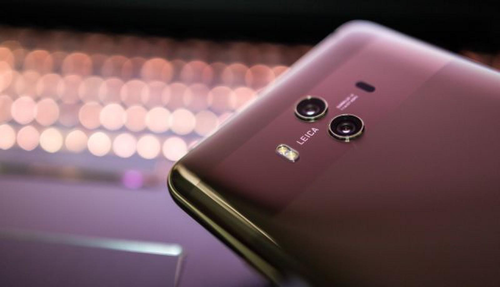 Şefii serviciilor secrete din SUA le recomandă cetăţenilor să nu folosească smartphone-uri Huawei, deşi nu au prezentat motive concrete