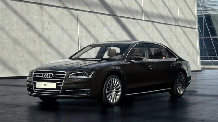 Şeful Audi a anunţat data fixă a premierei noului sedan premium A8