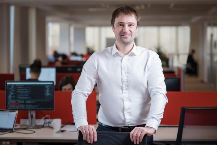 6 idei despre dezvoltare profesională, industria IT şi management de la  Radu Lazăr, manager Endava Moldova