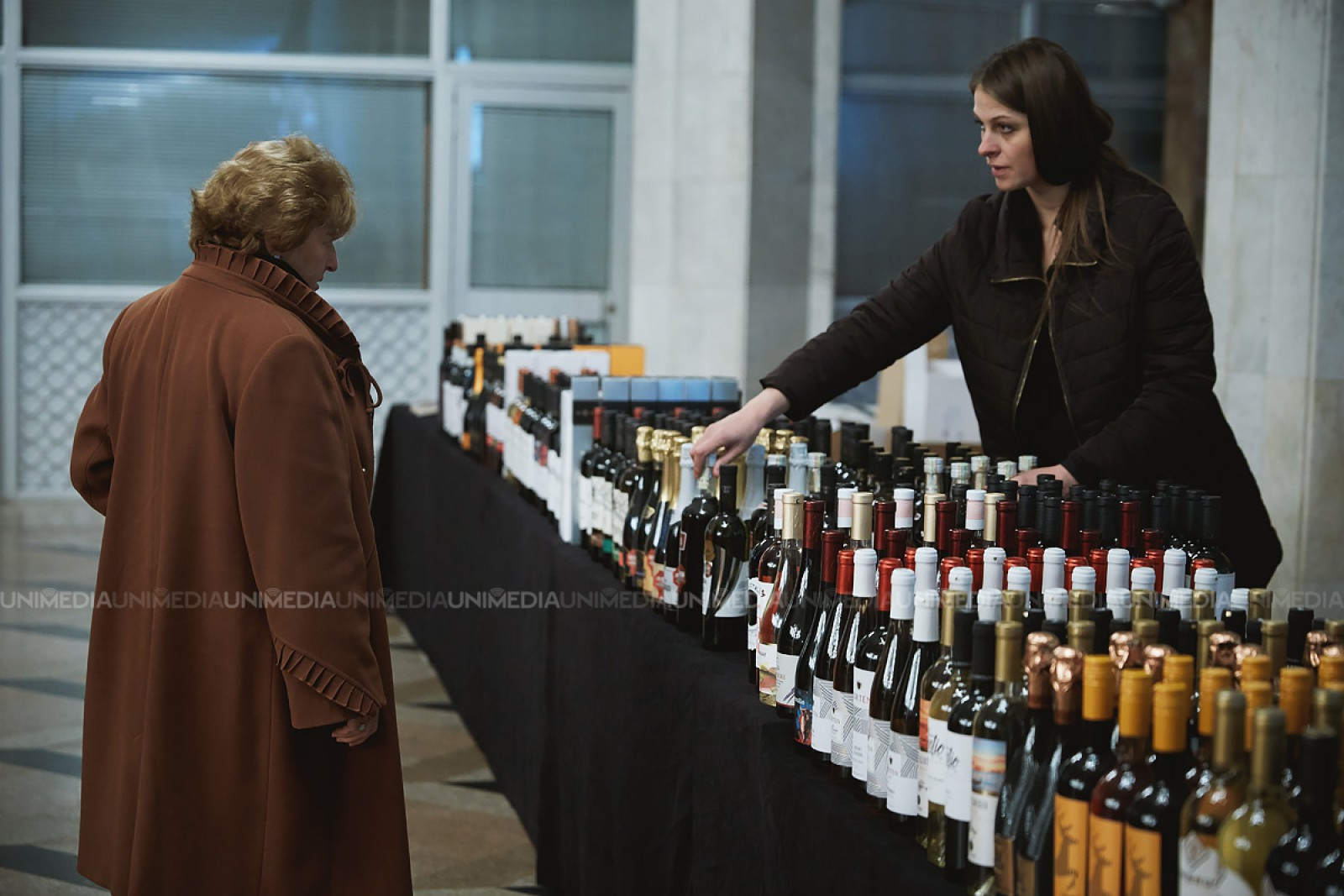 Anul trecut, Republica Moldova a exportat vin în UE în valoare de 61,79 de milioane de dolari. Exporturile au crescut cu 19 la sută