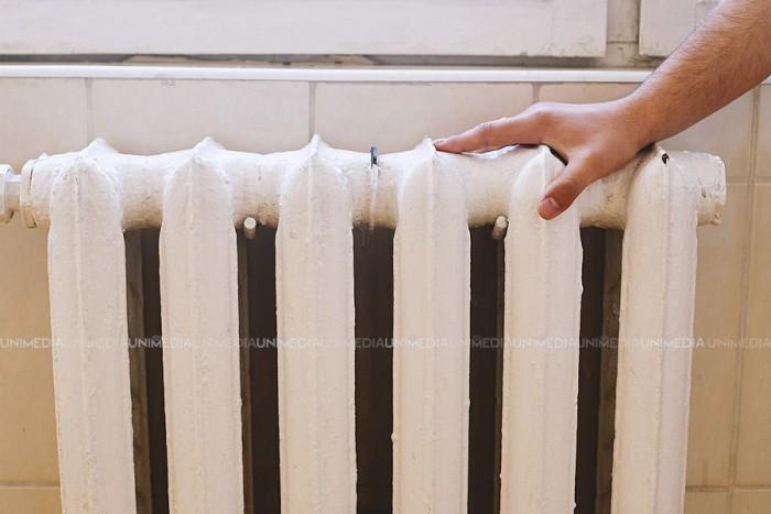 În apartamentele din Chişinău căldura ar putea fi deconectată. Anunțul făcut de municipalitate