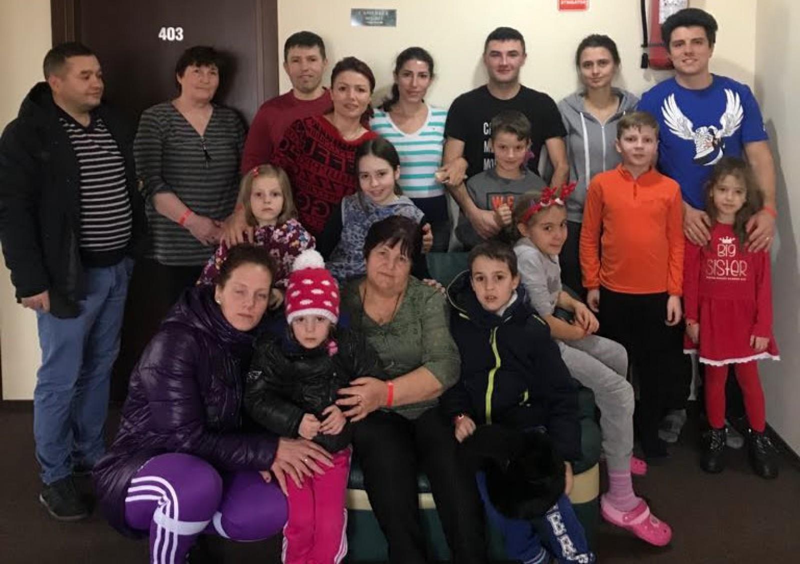În ce condiții s-ar întoarce acasă moldovenii din străinătate