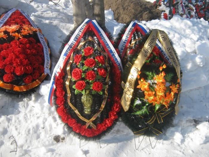 În orașul Tolyatti au avut loc funerariile militarilor uciși în Debalțevo - UNIMEDIA