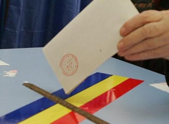 În Republica Moldova vor fi deschise 14 secţii de votare pentru alegerile legislative din România
