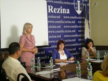 În Rezina va fi creat un incubator de afaceri