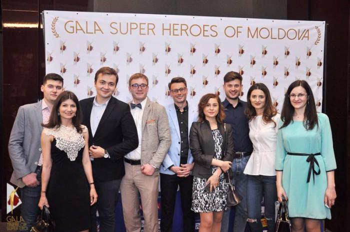 Înaintează eroul tău la Gala Tinerilor Super Eroi 2017