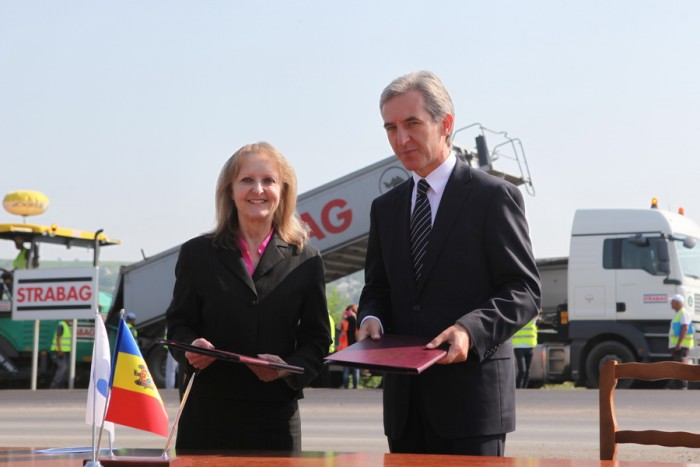 Încă 150 mln euro pentru reabilitarea drumurilor naționale