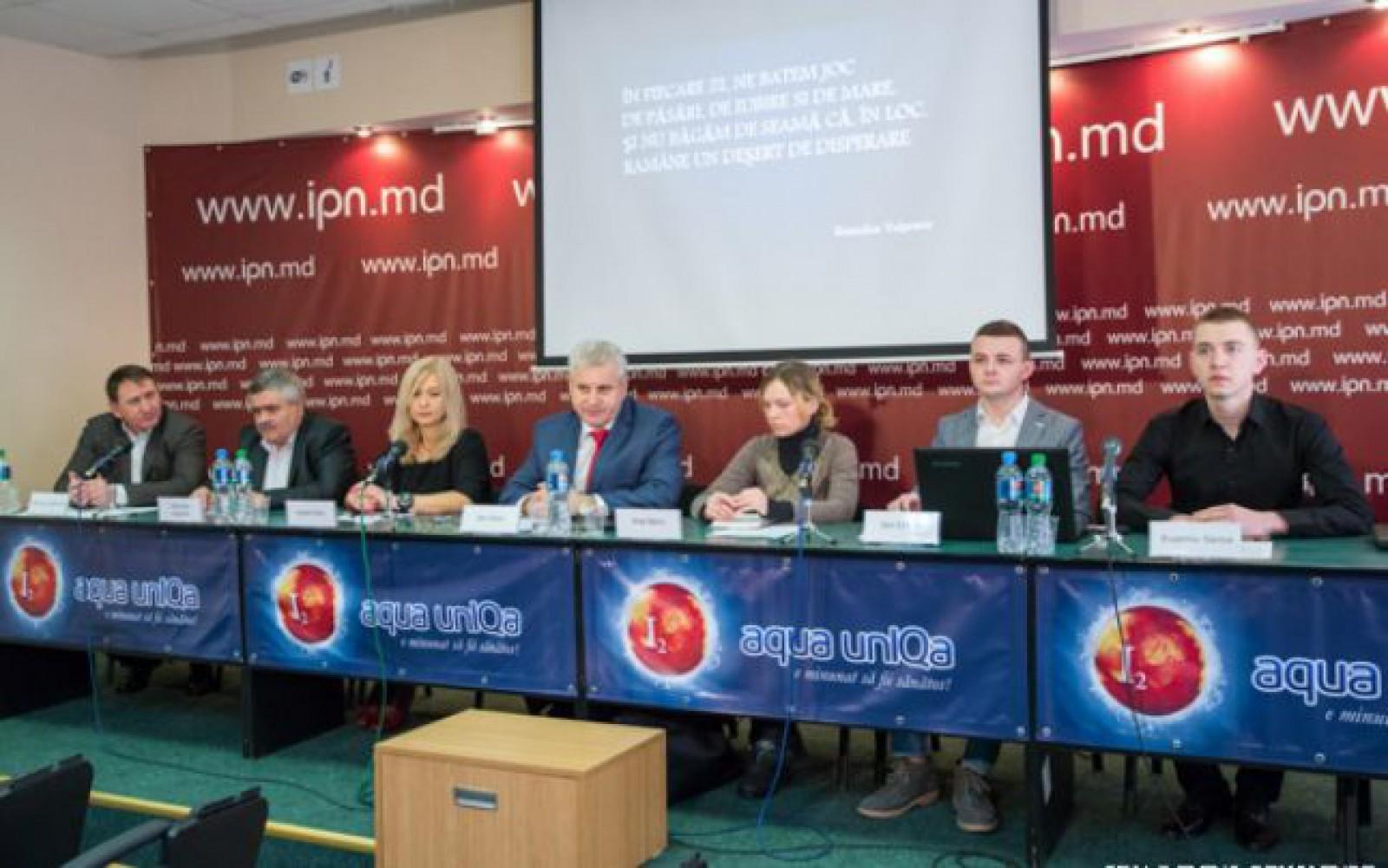 Încă un PPDA pe arena politică din Republica Moldova. Ion Dron crează Partidul pentru Drepturile Animalelor