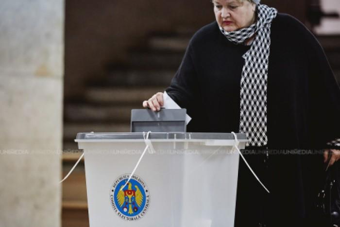 Încălcări și la alegerile locale din zece localități din țară. Cele mai multe au fost depistate la Căpriana și Fundurii Vechi