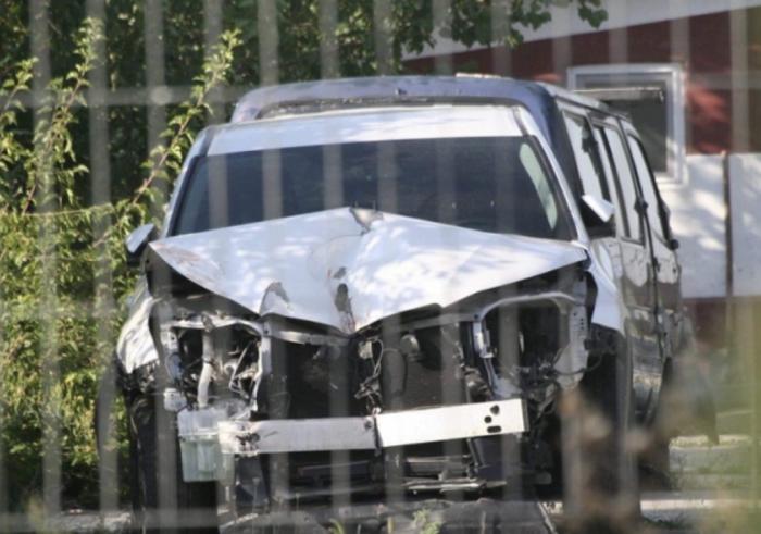 Șeful de la Moldatsa, care ar fi accidentat mașina de serviciu, după ce ar fi consumat substanțe stupefiante, a fost demis