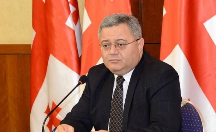 Șeful Legislativului din Georgia va vizita în premieră Republica Moldova