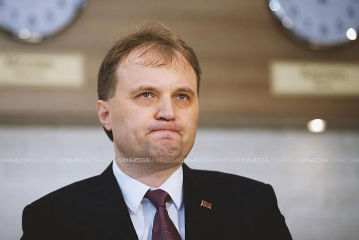 Șevciuk, persecutat de autoritățile de la Tiraspol: Ce spun avocații acestuia
