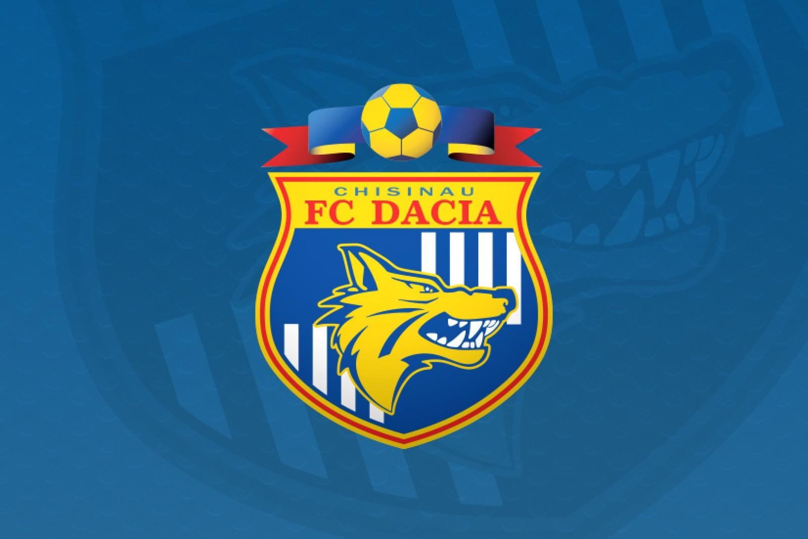 Șoc în fotbalul moldovenesc: FC Dacia nu va participa în noua ediție a Diviziei Naționale