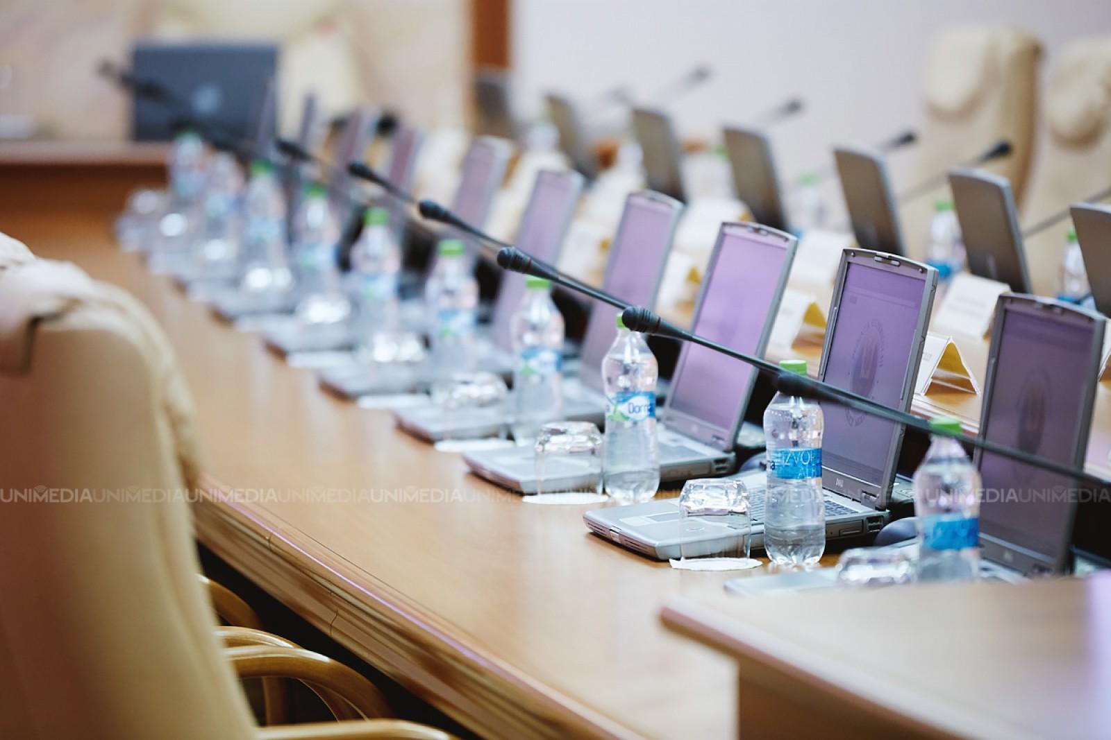 Guvernul a aprobat rectificări la bugetul de stat pentru anul 2018
