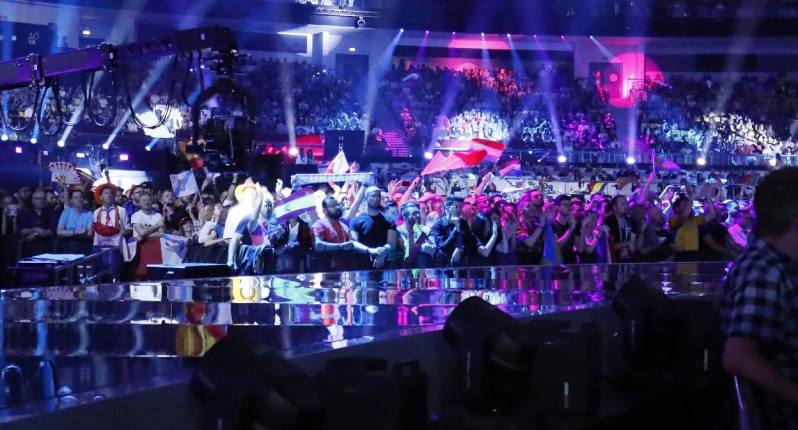 A fost decisă ordinea în care vor evolua cele 26 de țări în finala Eurovision