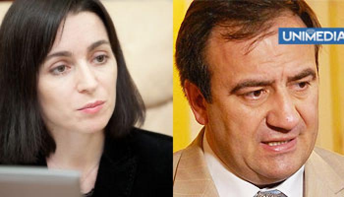 A început examinarea dosarului lui Valentin Crudu împotriva Ministerului Educației