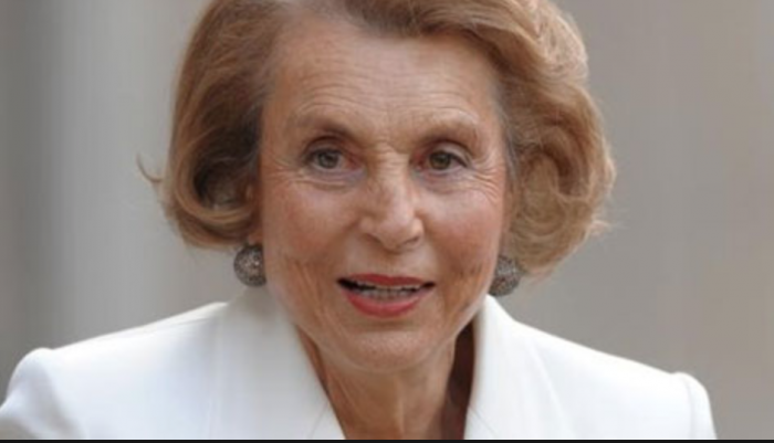 A murit cea mai bogată femeie din lume, moștenitoarea grupului L`Oréal, Liliane Bettencourt