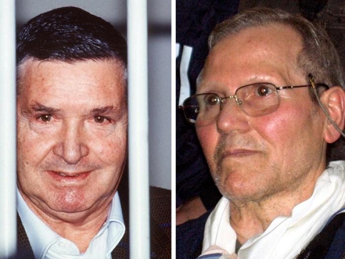 """A murit șeful mafiei siciliene: """"Capo di tutti capi"""" primise 26 de sentințe pe viață după ce a ordonat peste 150 de crime în Italia"""