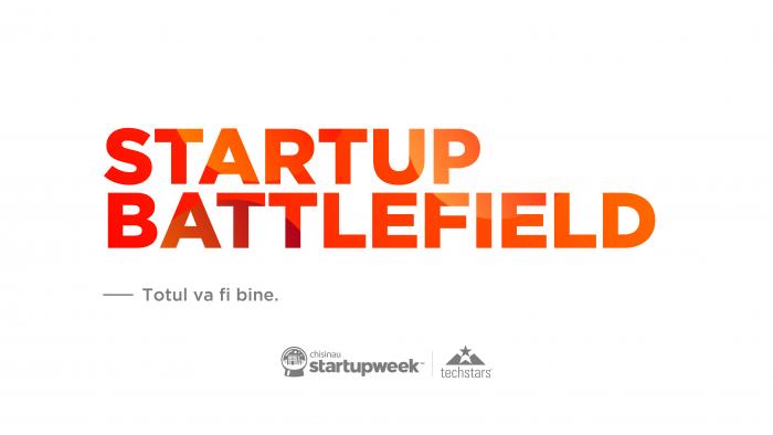 A patra zi de Chișinău Startup Week 2017 aduce evenimente captivante