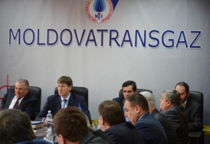 """A recăpătat încrederea șefului? Demis acum trei ani de la șefia CFM, Andrei Domașcan, pus la cârma """"MoldovaTransGaz"""""""