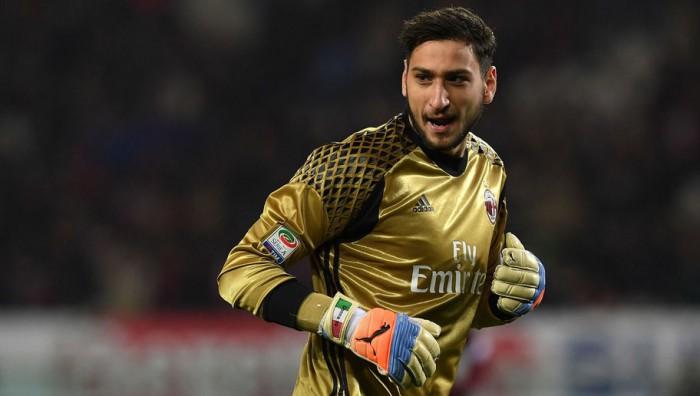 AC Milan trebuie să-și caute un alt portar. Gianluigi Donnarumma a refuzat să-și prelungească contractul cu italienii