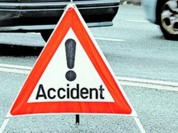 Accident fatal la Comrat: Un tânăr de 24 de ani a murit după ce s-a răsturnat cu mașina