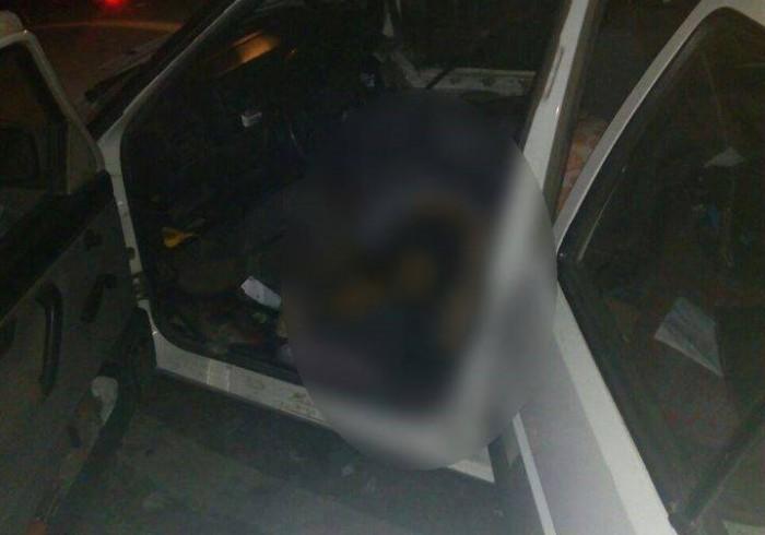 Accident feroviar la Căușeni: Un bărbat a murit după ce a mașina sa a fost lovită de tren