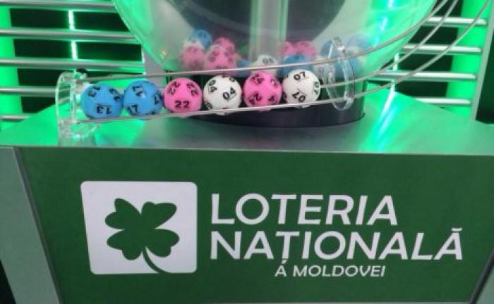"""Acțiunile """"Loteriei Naționale a Moldovei"""", transmise în contul Agenției Proprietății Publice. Calmîc: Nu este vorba de privatizare"""