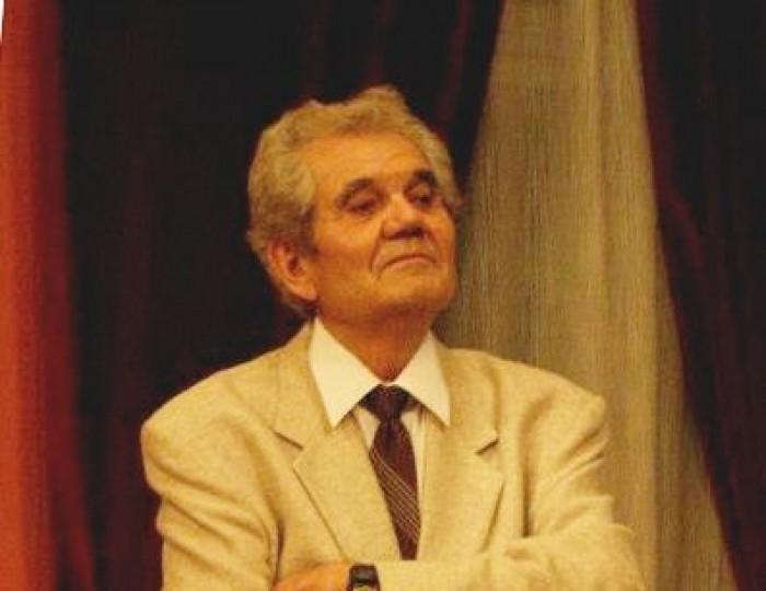 """Vladimir Cobasnean, cel mai în vârstă actor al Teatrului Național """"Mihai Eminescu"""", s-a stins din viață"""