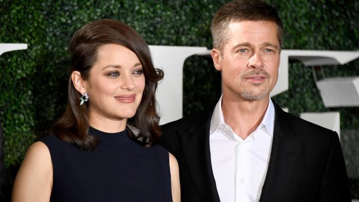 Actriţa despre care se specula că ar fi cauza despărțirii dintre Pitt și Jolie, a devenit mamă pentru a doua oară