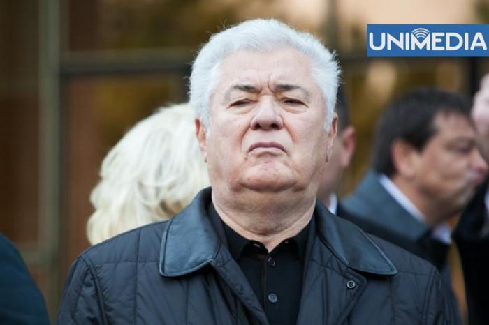 Adevăr sau provocare? Voronin comentează tentativa de excludere a partidului lui Usatîi
