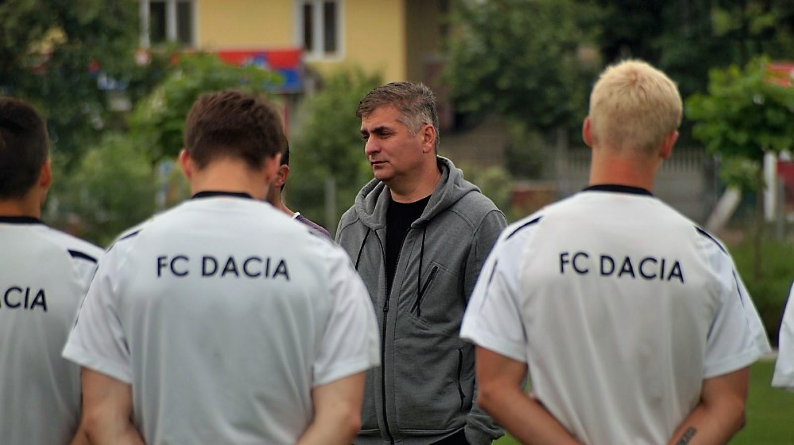 Adlan Shishkhanov a decis să plece de la Dacia: M-am săturat să cheltui bani, nervi și timp