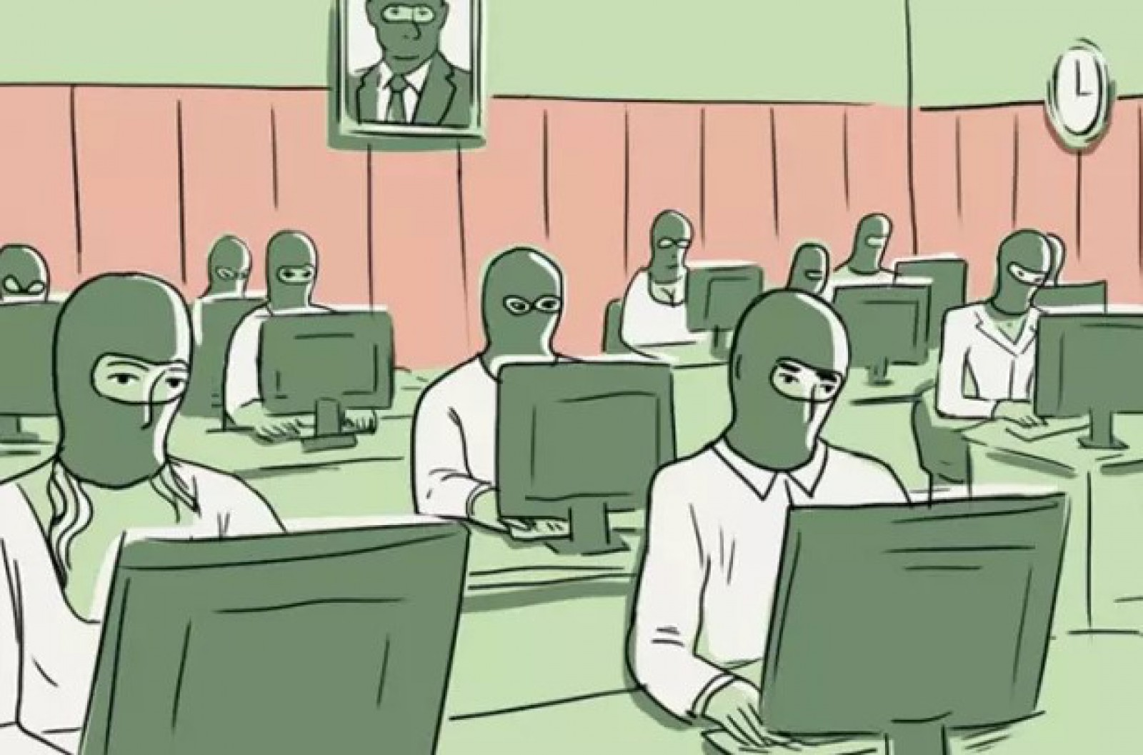 """""""Adoptă un trol"""". O campanie de crowdfunding care-și propune să informeze cetățenii despre activitatea trolilor a fost lansată"""