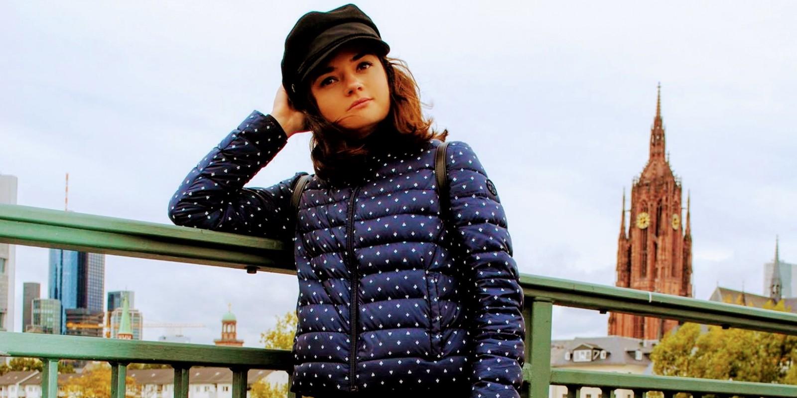 Adriana Ababii, tânăra care a reușit să devină medic rezident în Franța