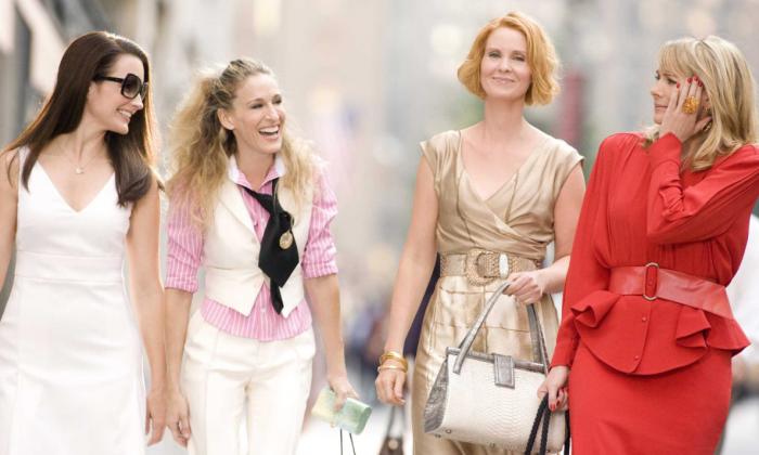 """Al treilea film """"Sex and the City"""" nu va avea loc, potrivit actriței din rolul principal, Sarah Jessica Parker"""