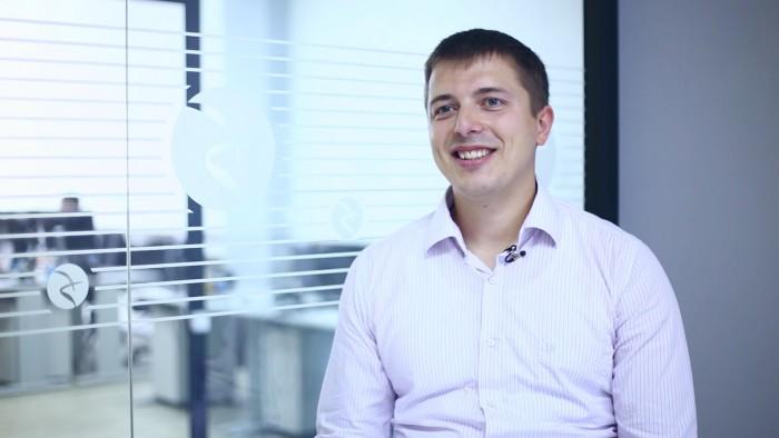 Aleg Cariera IT. Alexei Panin, Scrum Master: Să lucrezi în IT înseamnă să aduci un produs de la conceperea ideii până la promovarea lui pe piață