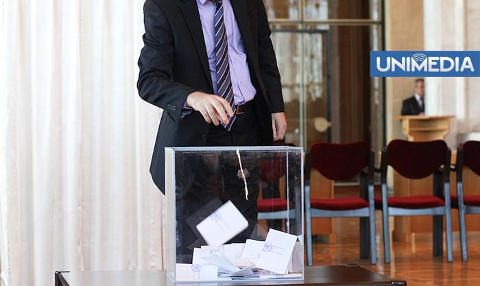 Alegeri parlamentare. 95 de secţii de votare vor fi deschise în străinătate