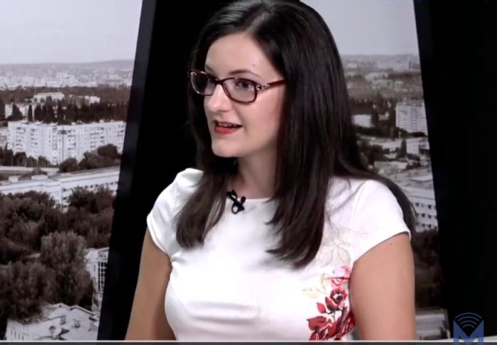 Alexandrina Robu, despre sistemul educațional din Moldova: problema plagiatului
