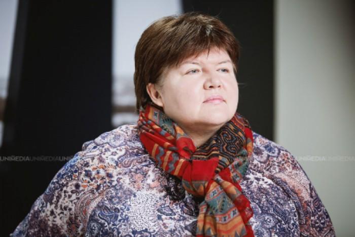 """Alina Radu, despre restricționarea unei jurnaliste ruse de a intra pe teritoriul Republicii Moldova: """"Vor avea urmări grave"""""""
