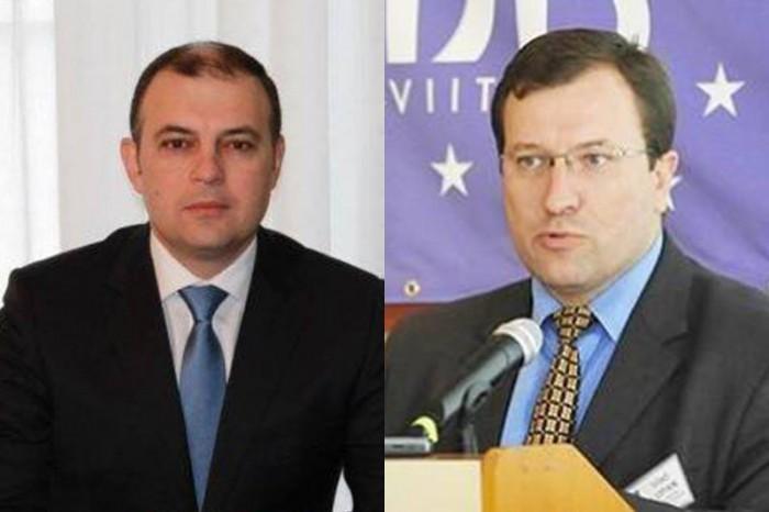Ambasadorii Moldovei în Franța și în New York pe lângă ONU, rechemați din funcție