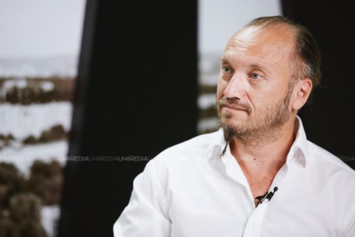 """(video) Anatol Durbală: """"Sunt absolut convins că noi putem produce filme care pot ajunge la Oscar, cel puțin la nominalizare"""""""