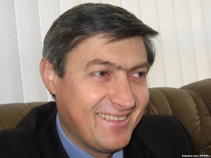 Anatol Vangheli, propus în funcția de ambasador al RM în Israel