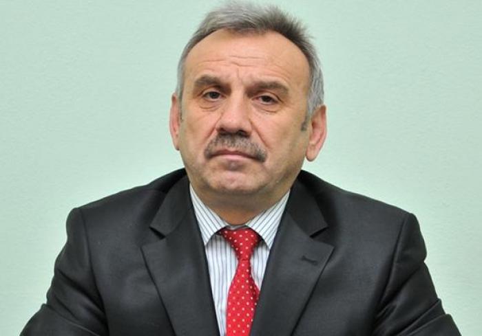 Anatolie Donciu a fost respins pentru candidatura de președinte și vicepreședinte al ANI